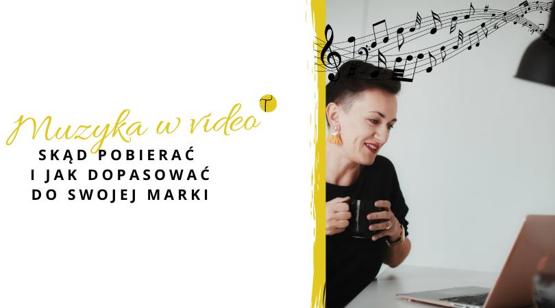 muzyka w video