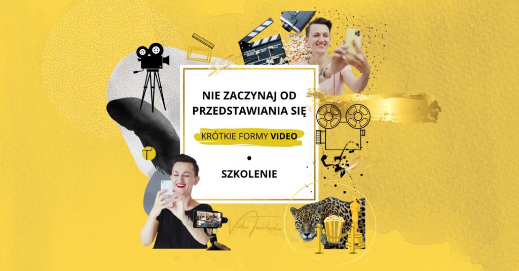 krótkie formy video